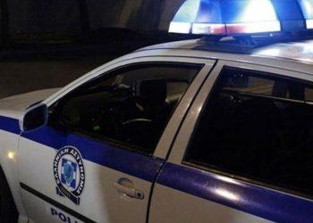 Kapen 105 kg drogë dhe armë në Igumenicë