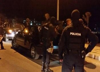 Një i vdekur dhe një i plagosur në Tiranë