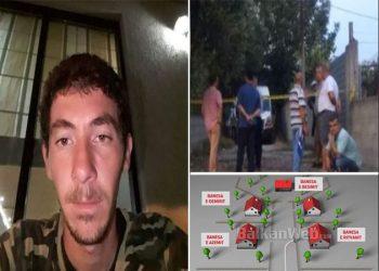 Masakra në Resulaj/ News24 ndërton skemën 3D si i vrau autori 8 kushërinjtë