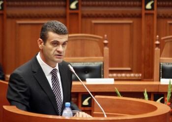 """""""Bindja Demokratike"""" regjistrohet si parti në gjykatë dhe KQZ"""