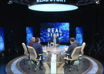 """""""S'merem me prova rrugësh'! Debat i fortë në """"Real Story"""""""