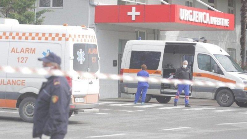 Covid-19/ Ministria e Shëndetësisë: Asnjë humbje jete