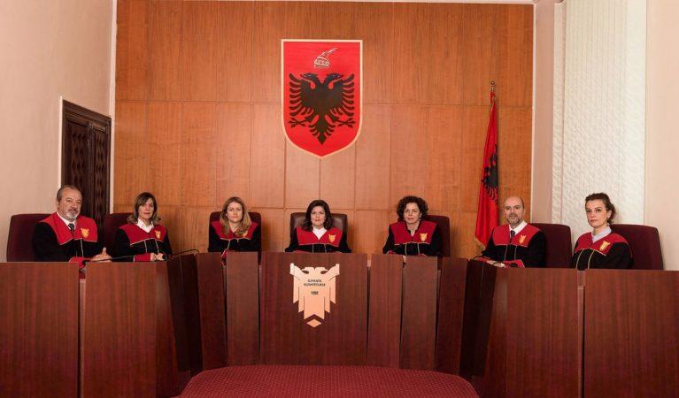 Gjykata Kushtetuese nuk e heq herësin zgjedhor