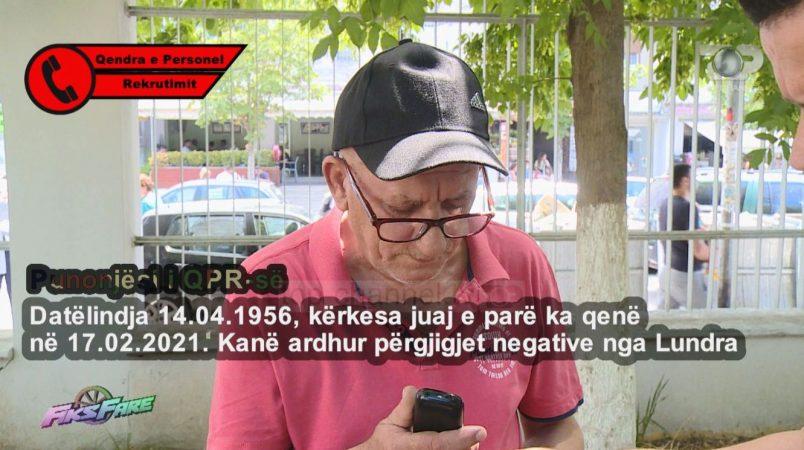 Fiks Fare/ Mijëra ish-ushtarakë pa pension