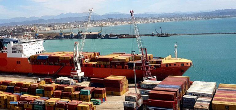 Droga në Portin e Durrësit