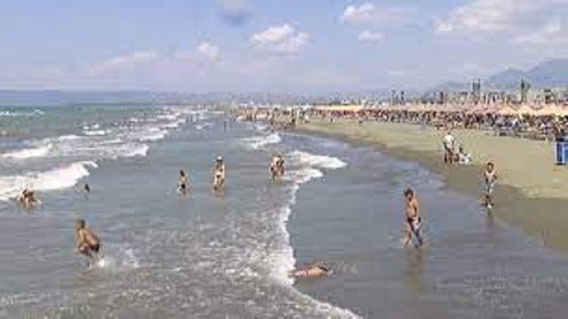 Mbytet në plazhin e Kunes