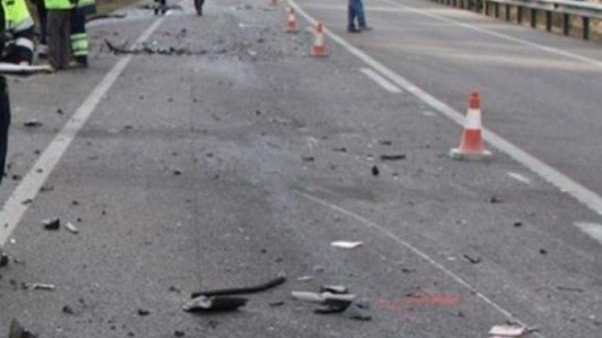 Aksident tragjik në Durrës