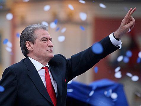 Berisha i prerë: Do të ulem krenarisht në parlament! Fola me Bashën pas deklaratave të ambasadores së SHBA