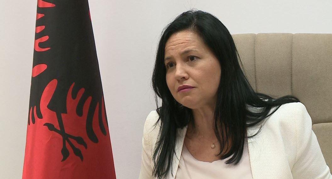 Arrest ish zv/ministres së Brendshme/ GJKKO: Rovena Voda mori ryshfet për punësim në shtet