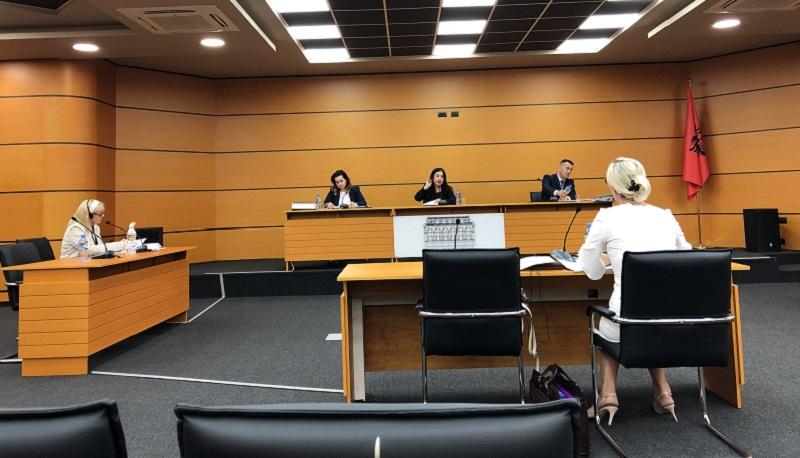 Nuk e kaloi vettingun/ KPA lë në fuqi vendimin e KPK për gjyqtaren Valbona Seknaj