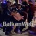 Protesta për zgjatjen e orarit të muzikës në Vlorë