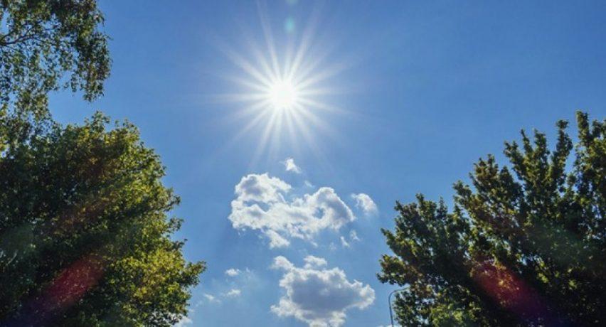 Era do dobësohet/ Pritet sërish rritje temperaturash në fundjavë