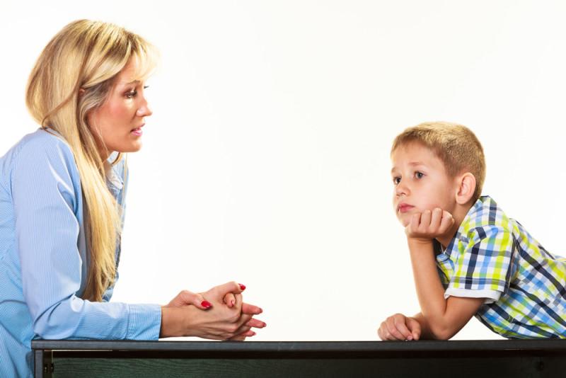 Disa gabime që duhet t'i shmang çdo prindër – Lajmi.net