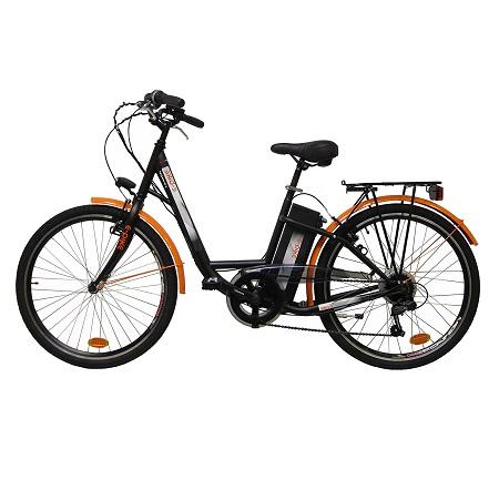 ᐅ Vélo électrique