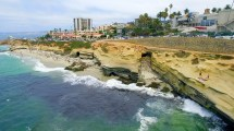 La Jolla Sea - Official Website Of