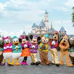 The Best Hong Kong Disneyland Guide Rides Hotels Tickets Tips La Jolla Mom