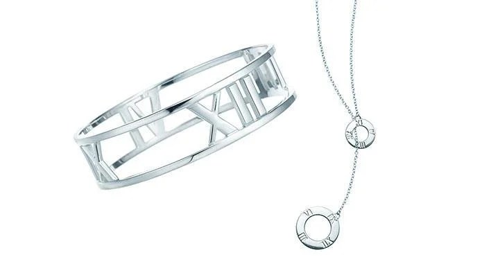 The New Tiffany & Co. Atlas Collection: An Exclusive Preview