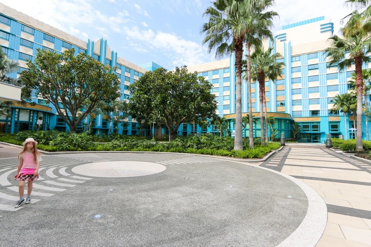 Review Disney S Hollywood Hotel Hong Kong La Jolla Mom