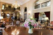 Hotel Regina In Paris Excellent Families