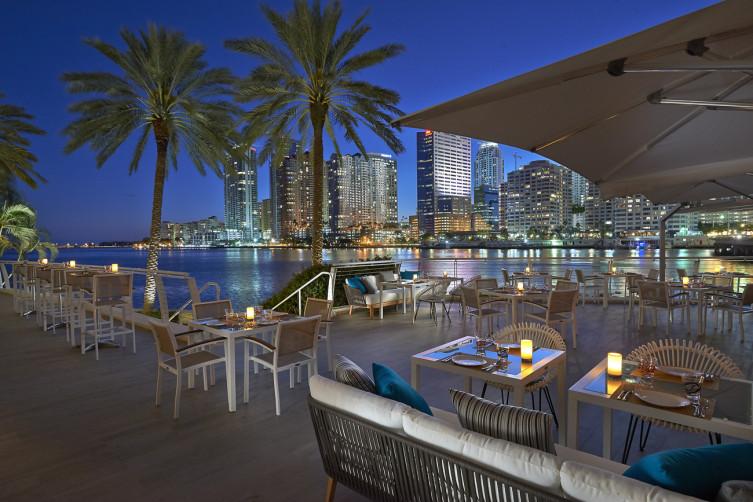 Review Luxe Layover at Mandarin Oriental Miami  La Jolla Mom