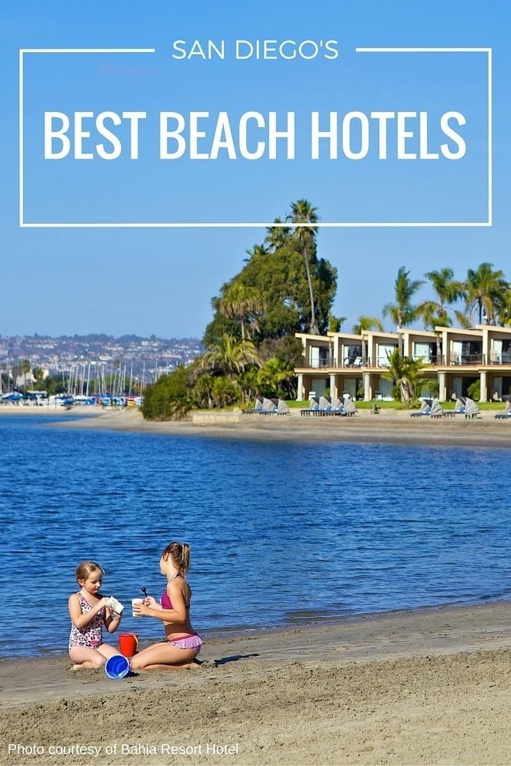 Hotels Near La Jolla Beach San Diego