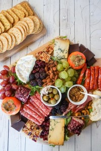 Tips for Making the Ultimate Charcuterie and Cheese Board ...
