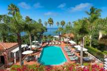 La Jolla Hotels San Diego Vacation