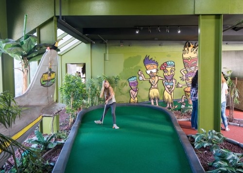 small resolution of miniature golf at belmont park in san diego
