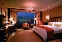 Hong Kong Island Shangri-La Room