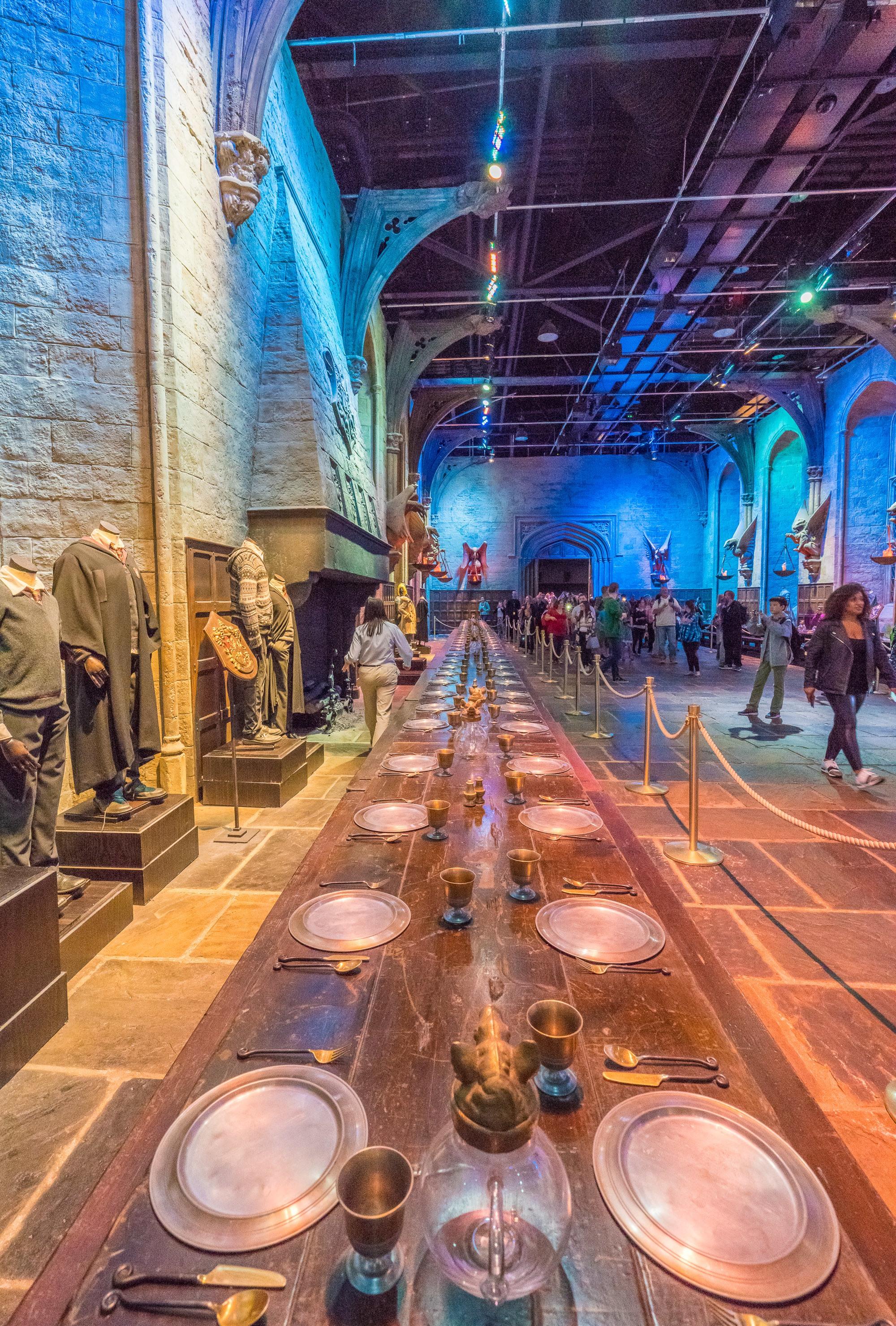 Warner Bros Studio Tour London A Bucket List Destination