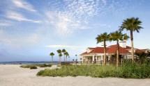 Hotel Del Coronado Beach Village