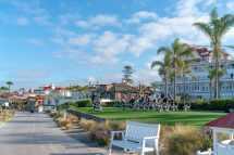Hotel Del Coronado Detailed Guide - La Jolla Mom