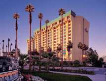 Guide Disneyland Resort Hotels - La Jolla Mom