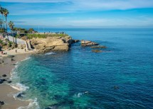 La Jolla Travel Guide - Mom