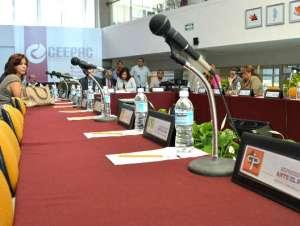 Sesion CEEPAC