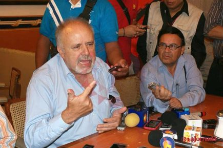 Martín Toranzo