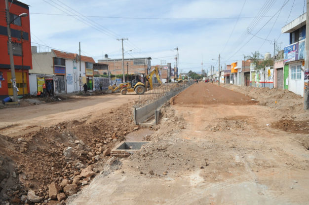 Desarrollo Social Municipal