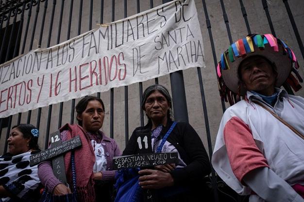 Paramilitares de Chenalhó reinician ataques a Aldama, denuncia alcalde