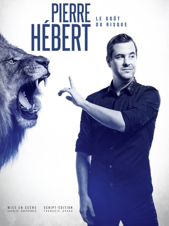 hashtag-Pierre Hebert