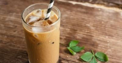 breuvage café