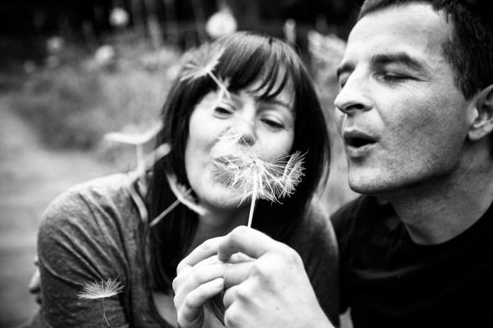l'amour simple comme une fleur