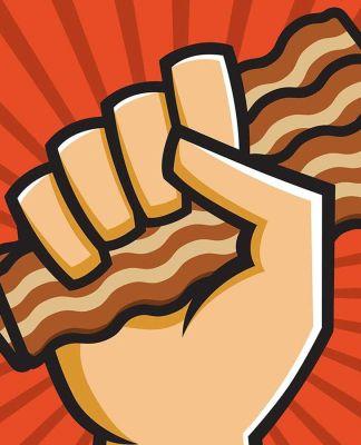 Québec Bacon Fest
