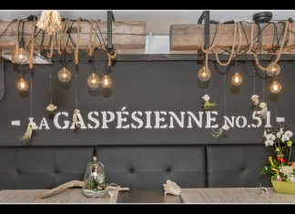 La Gaspésienne No51