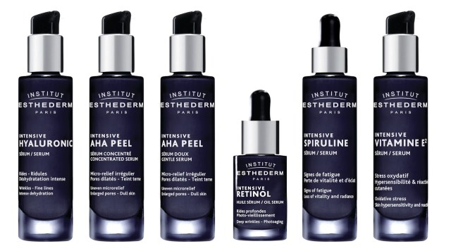 esthederm-intensive-Collection