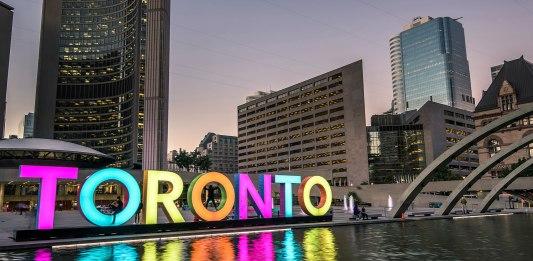 Weekend de filles à Toronto
