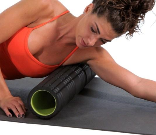 l'automassage des muscles