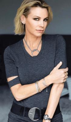 Caroline Néron, bijoux