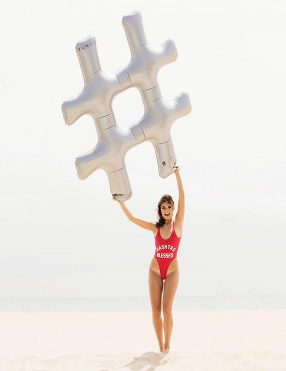 flotteurs piscine - Funboy