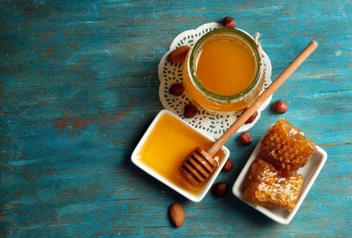 propriétés du miel