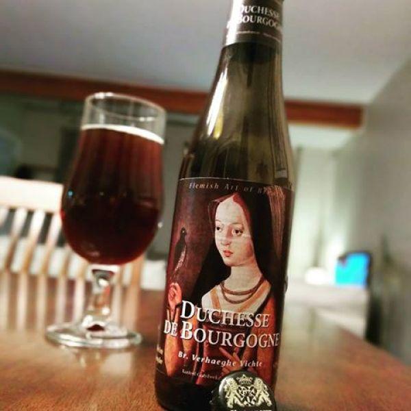 bière duchesse
